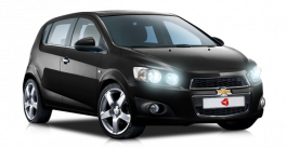 chevrolet aveo-hatchback-new